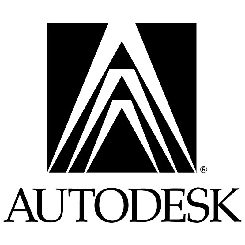 Autodesk 735 vector