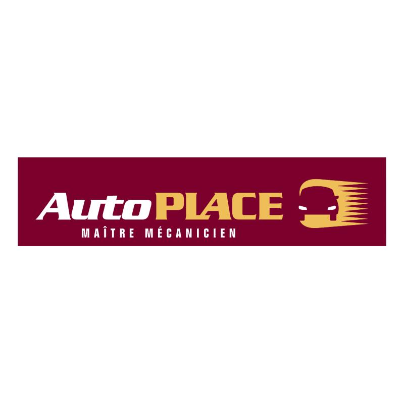 AutoPlace vector