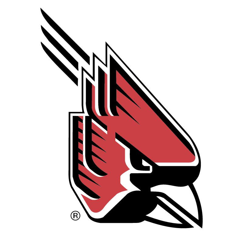 Ball State Cardinals vector