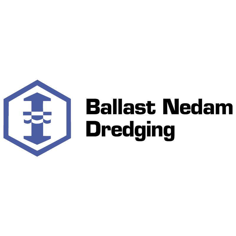 Ballast Nedam Dredging 29302 vector