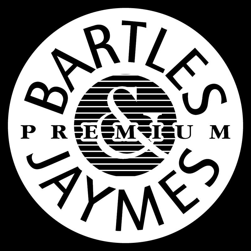 BARTLES & JAMES vector