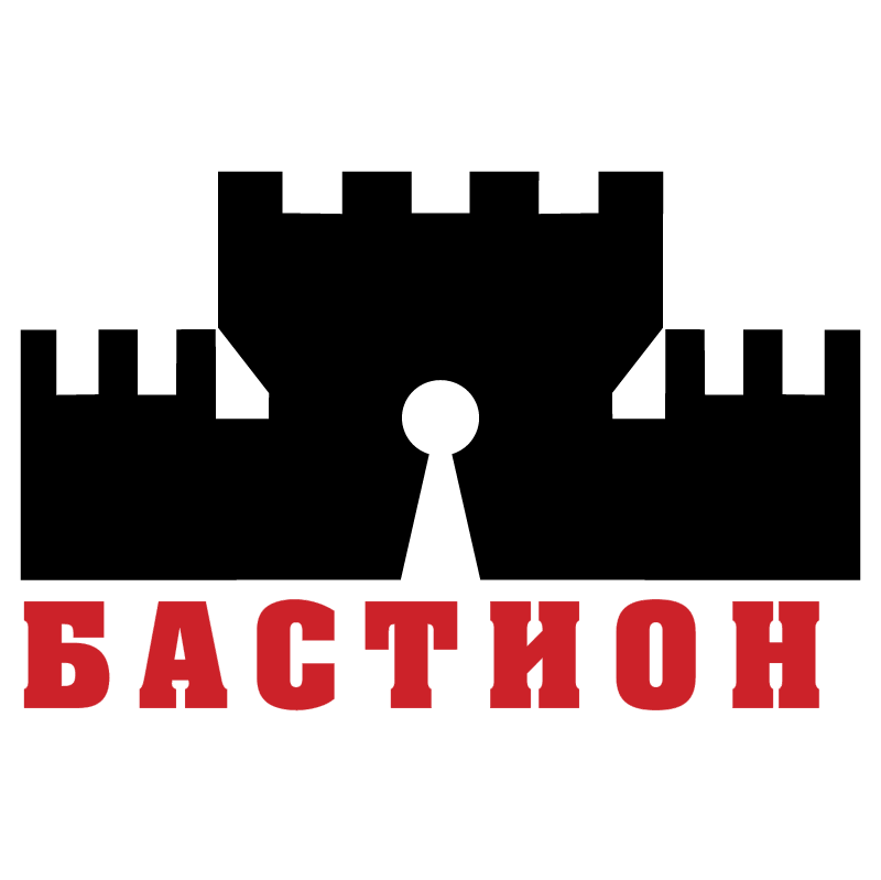 Bastion 835 vector logo