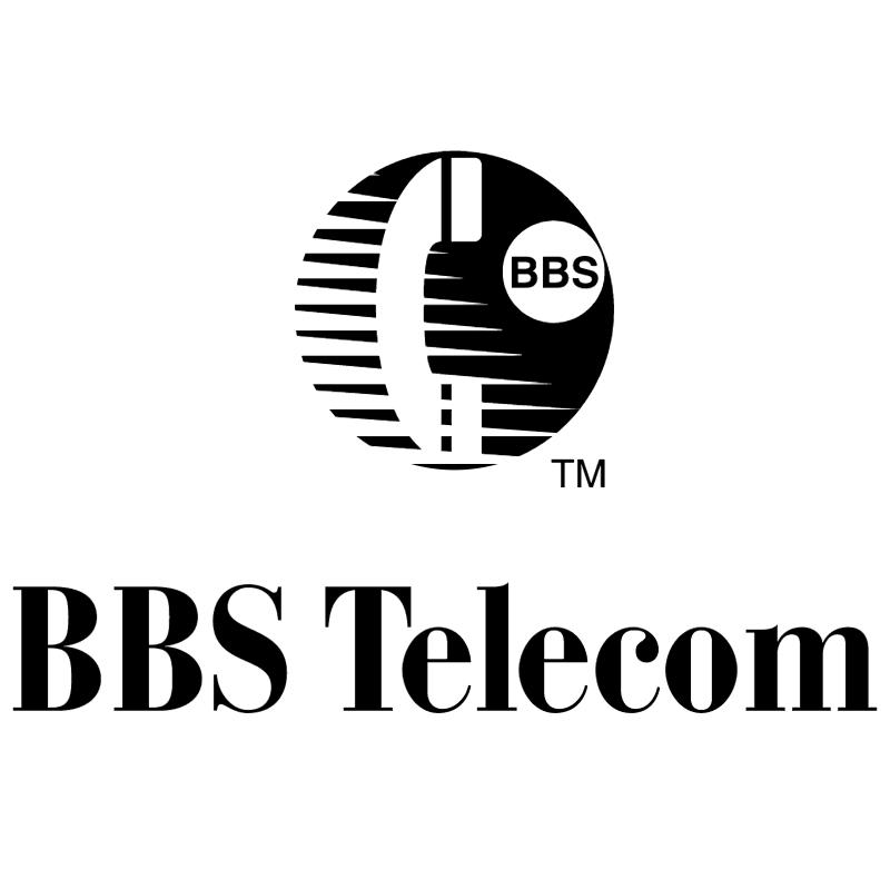 BBS Telecom 27880 vector