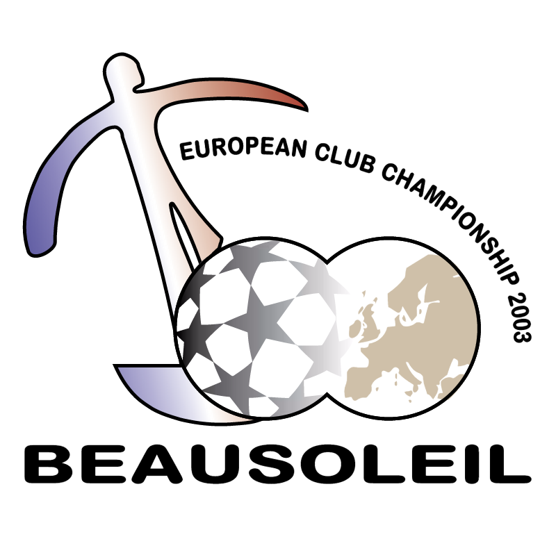 Beausoleil 2003 vector logo
