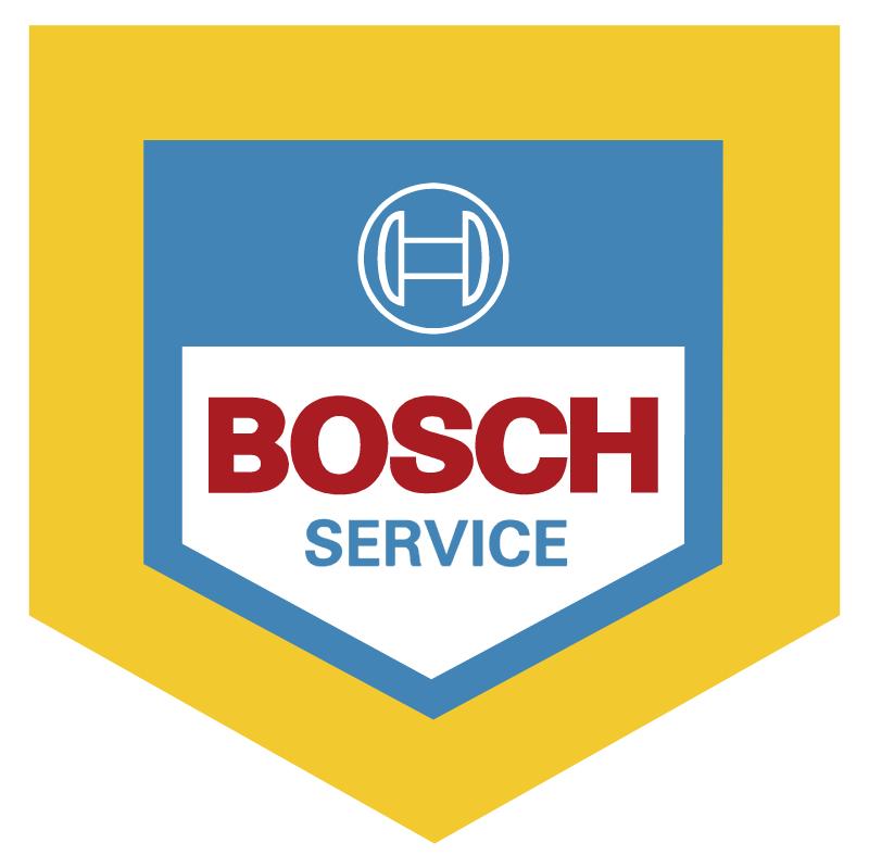 Bosch Service vector