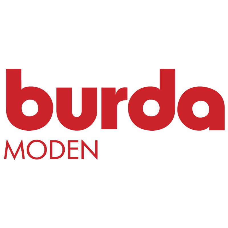 Burda Moden 18984 vector