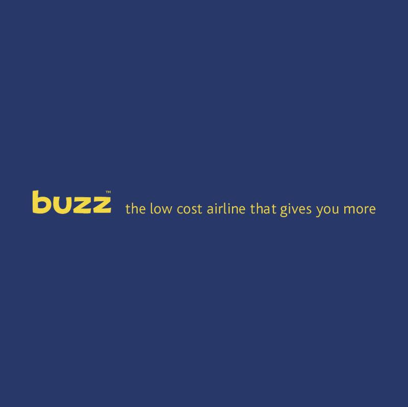 buzz vector
