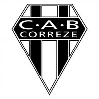 Cab Correze Brive vector