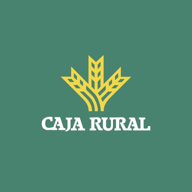 Caja Rural vector