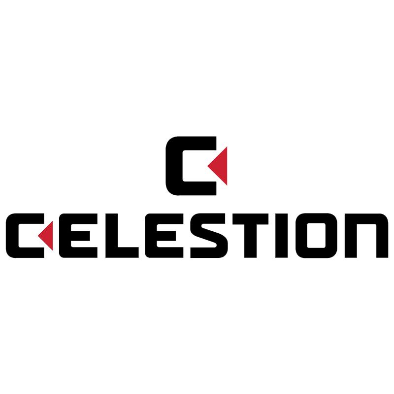 Celestion vector