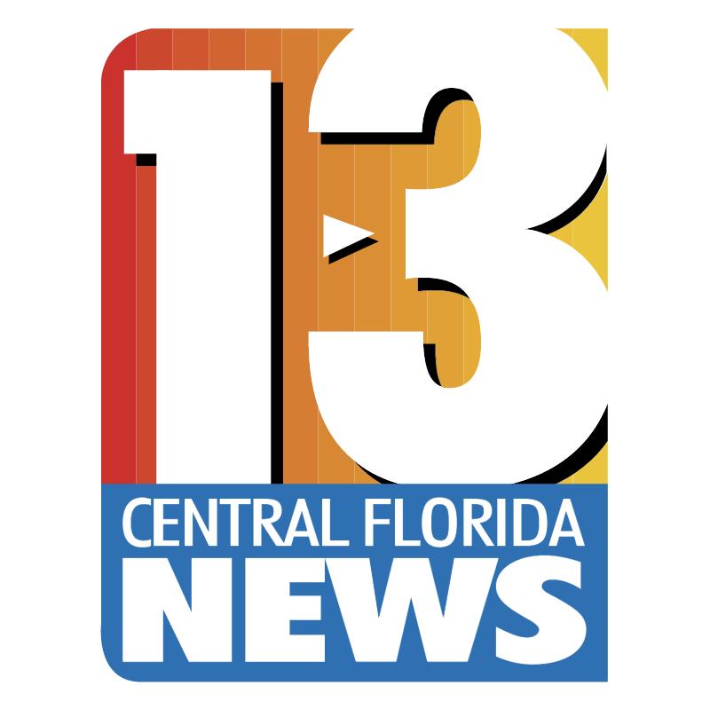 Central Florida News 13 vector