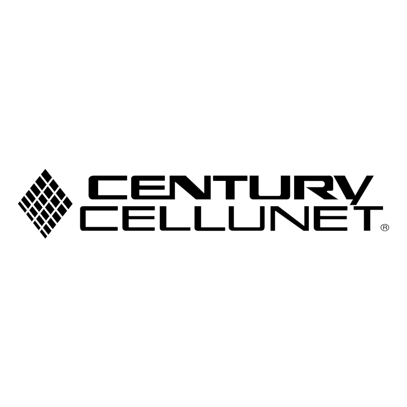 Century Cellunet vector