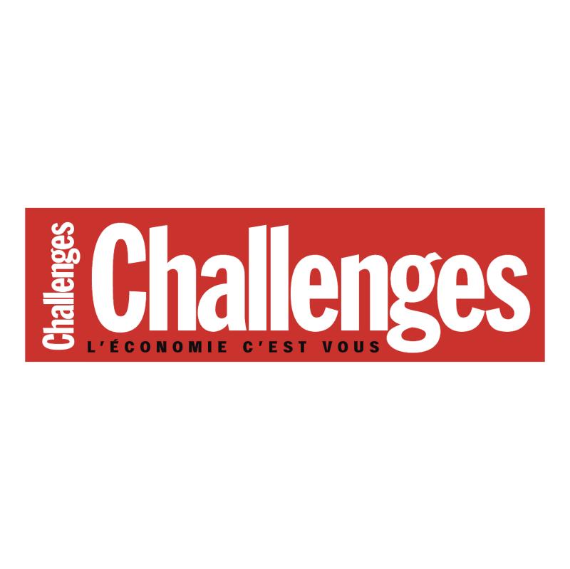 Challenges vector