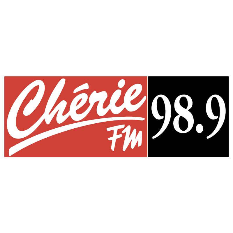 Cherie FM vector