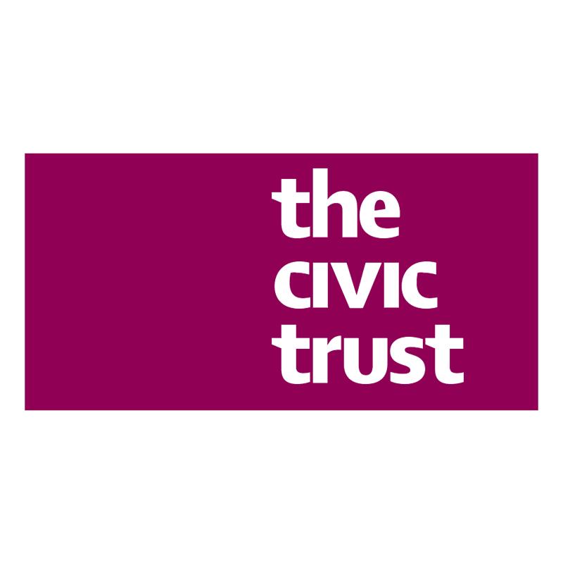 Civic Trust vector