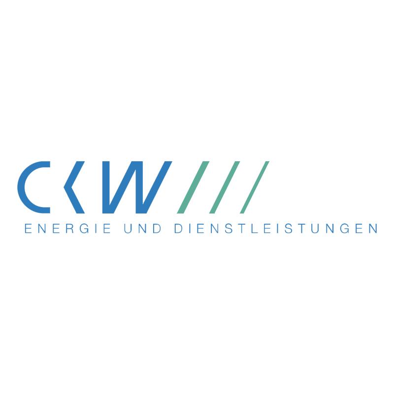 CKW vector logo