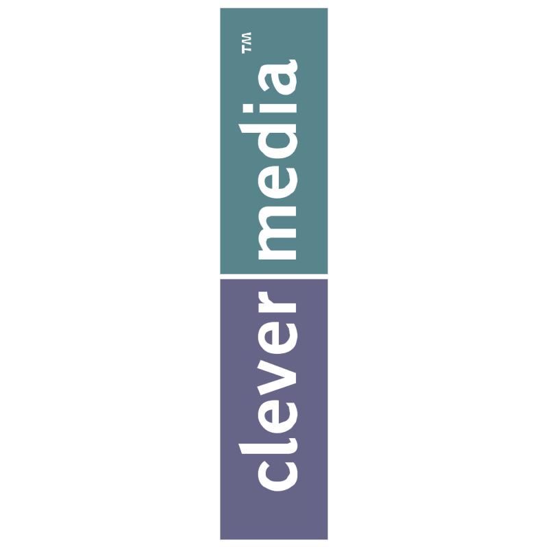 Clever Media vector