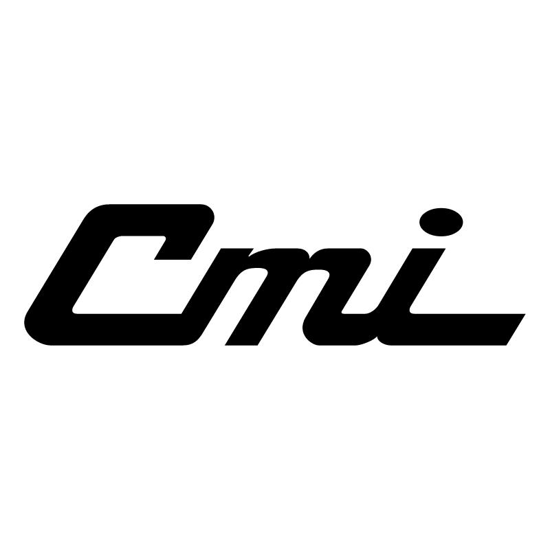 Cmi vector logo