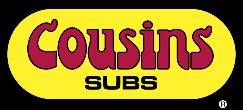 Cousins Subs vector