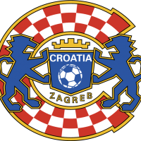 croatia zagreb2 vector