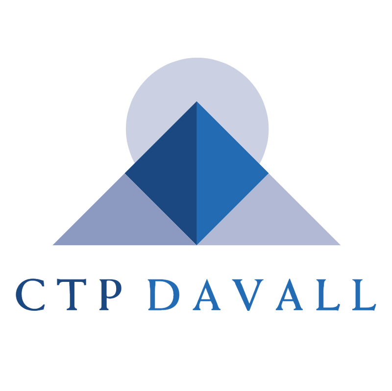 CTP Davall vector