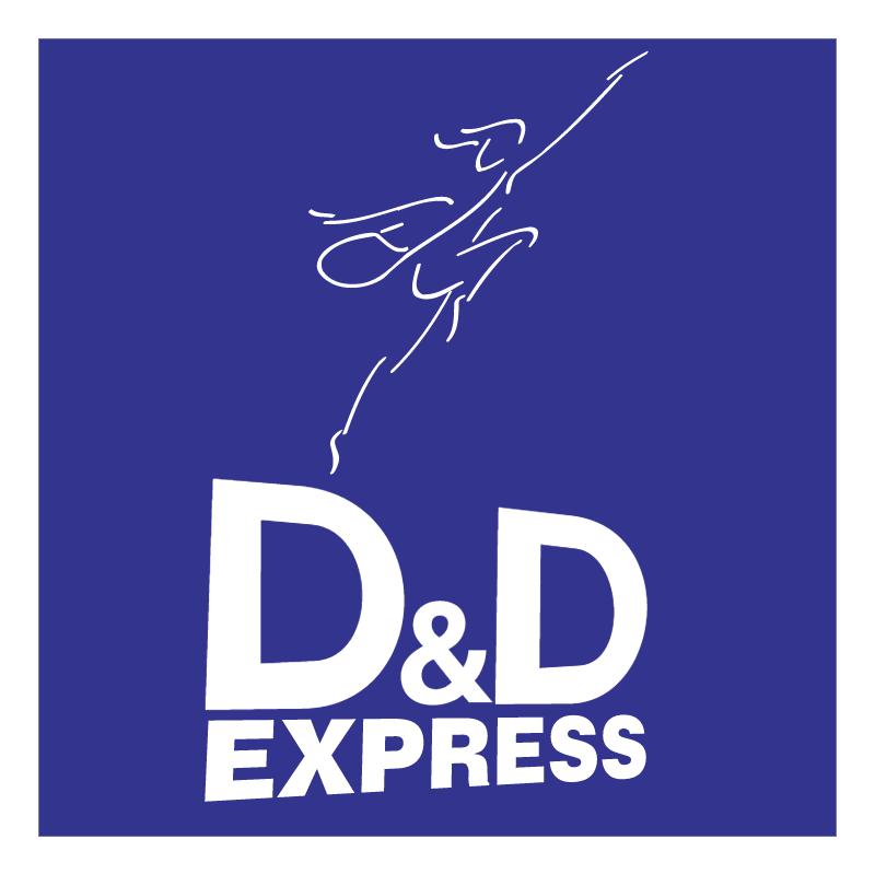 D&D express vector