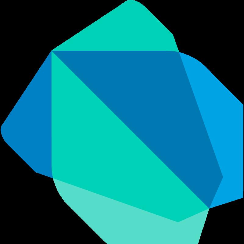 Dart vector logo