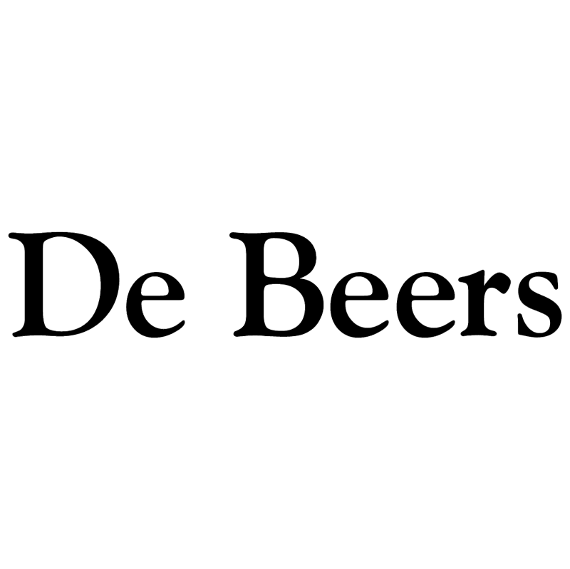 De Beers vector