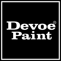 Devoe Paint vector
