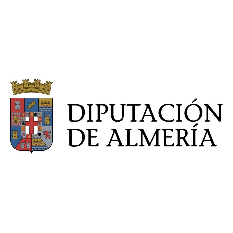 Diputacion de Almeria vector