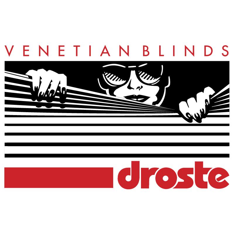 Droste vector logo