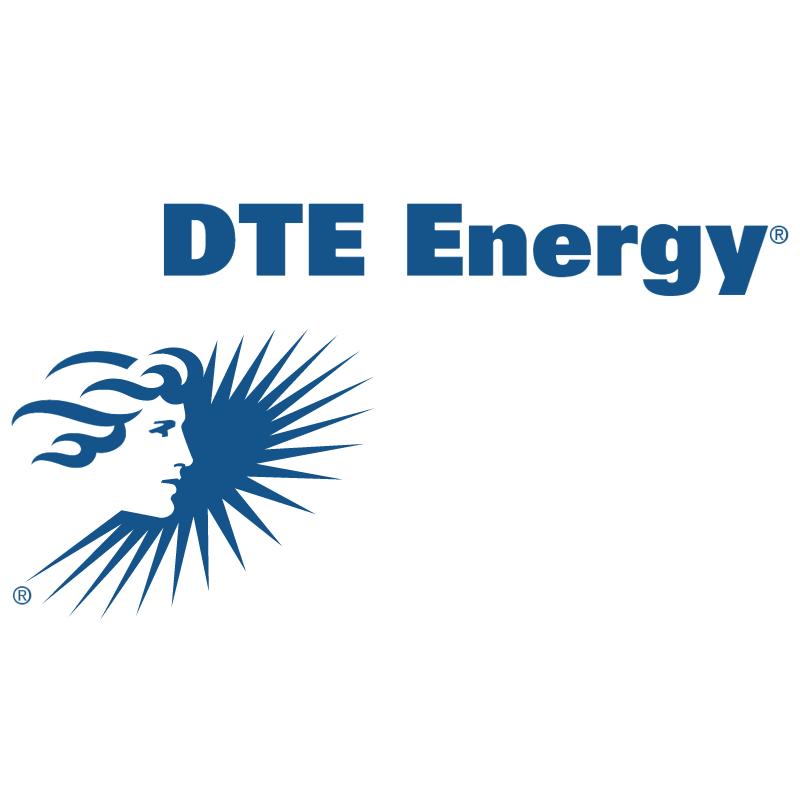 DTE Energy vector