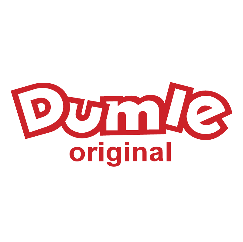 Dumle vector logo