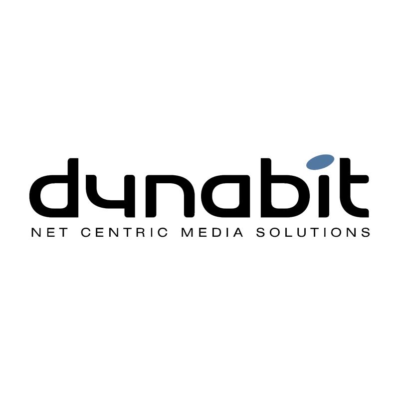 Dynabit vector logo