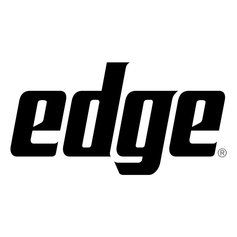 Edge vector