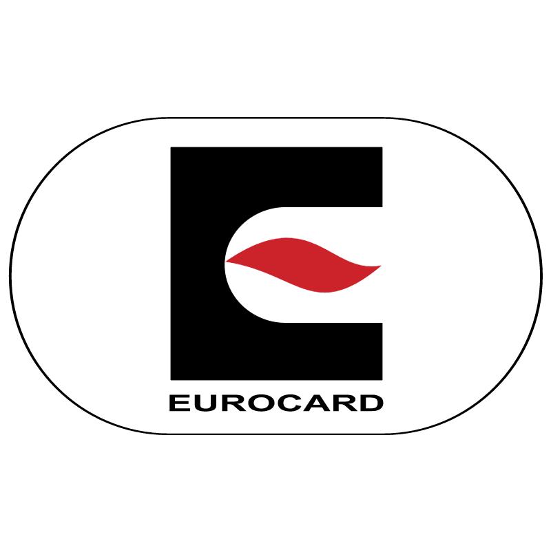 EuroCard vector