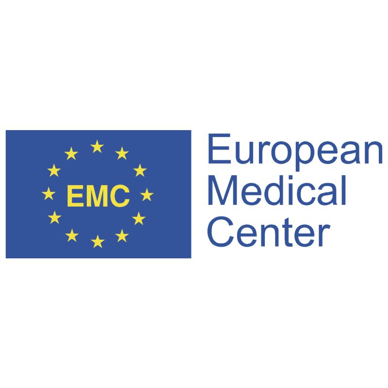 European Medical Center vector