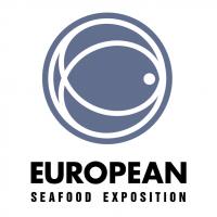 European Seafood Exposition vector
