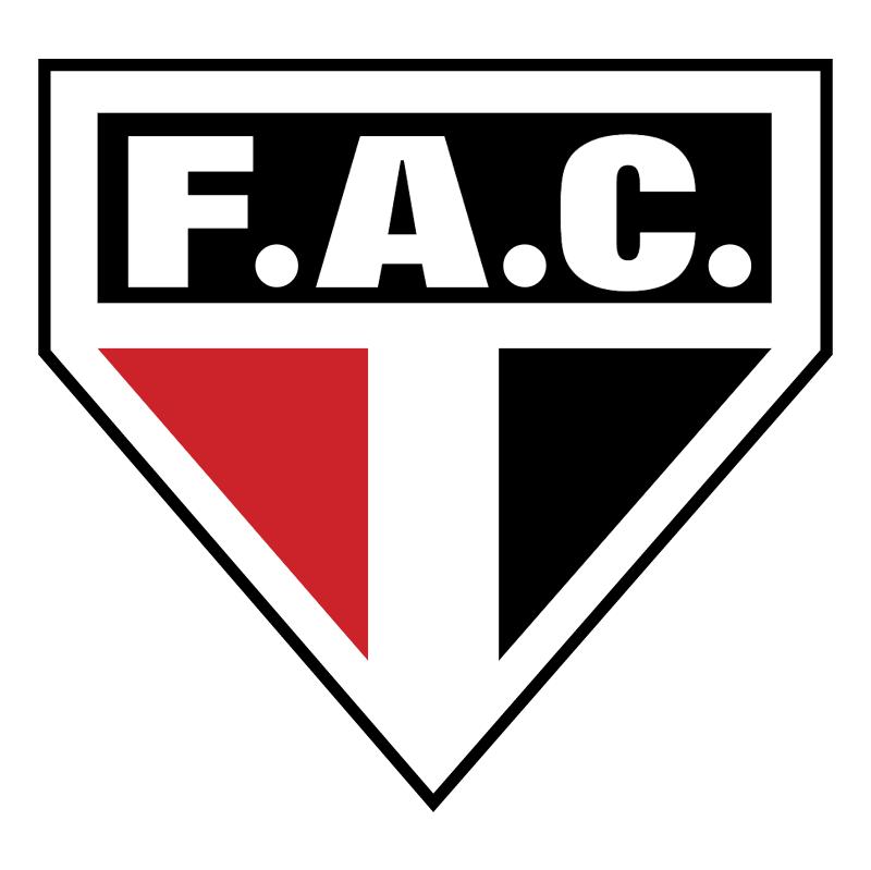 Ferroviario Atletico Clube de Fortaleza CE vector