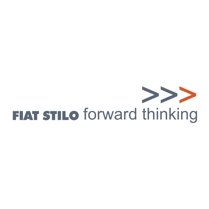 Fiat Stilo vector