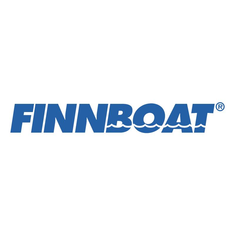Finnboat vector
