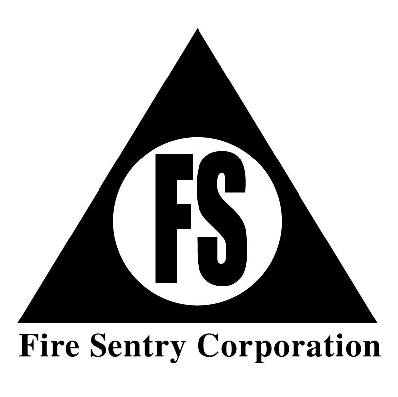 Fire Sentry Corporation vector