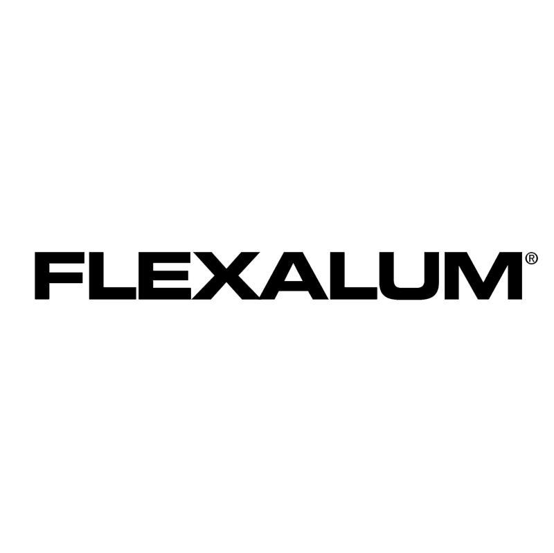 Flexalum vector logo