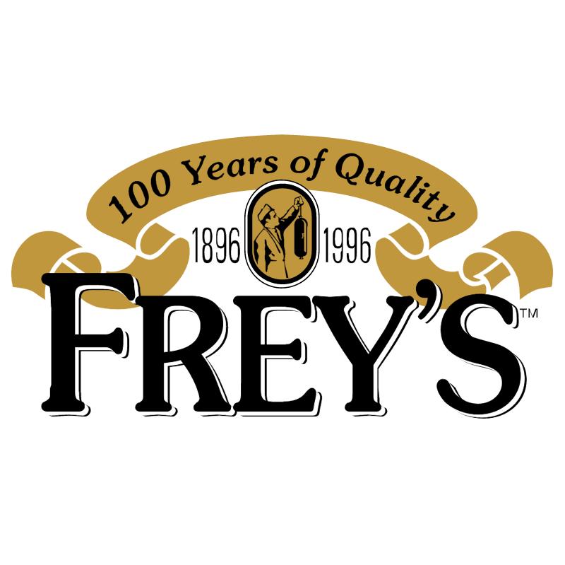 Frey's vector