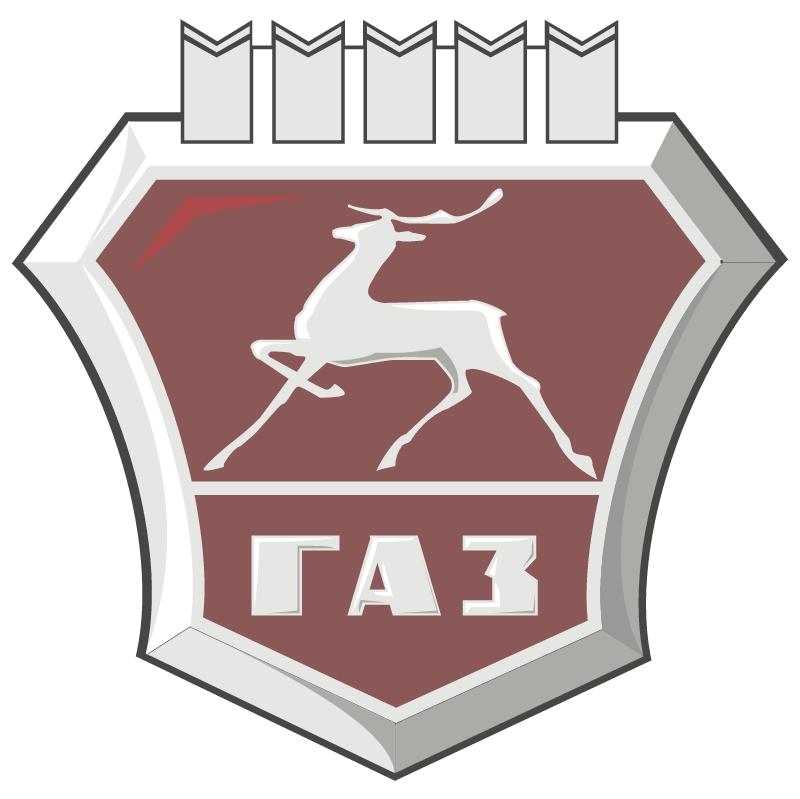 GAZ vector