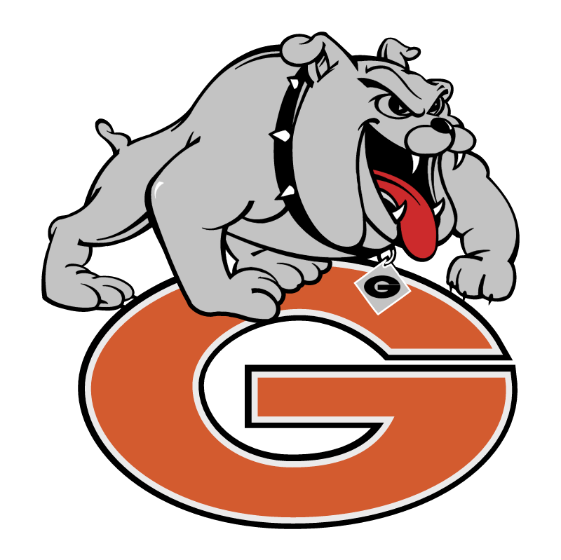 Georgia Bulldogs vector logo