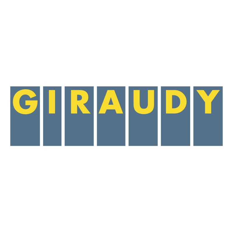Giraudy vector logo