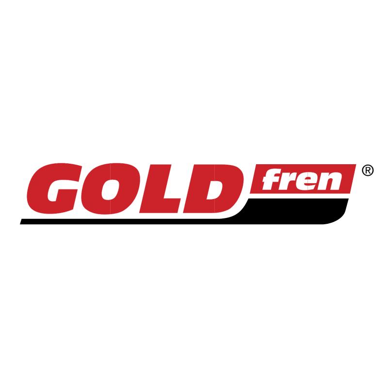 GoldFren vector