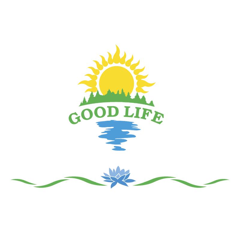 Good Life vector