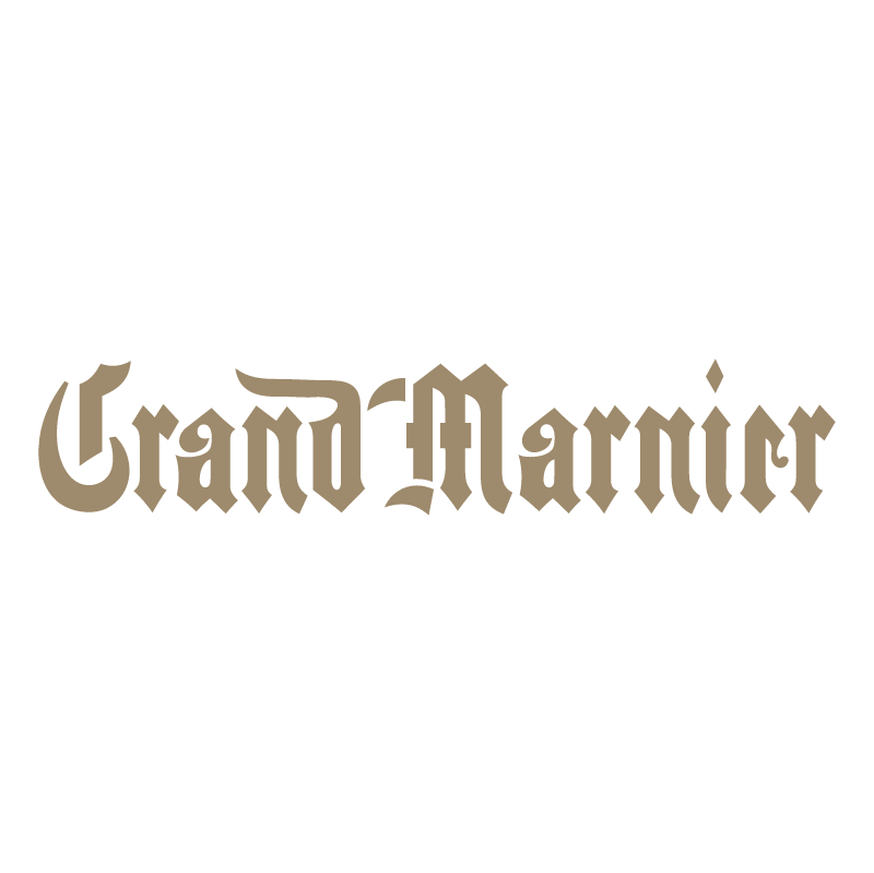 Grand Marnier vector